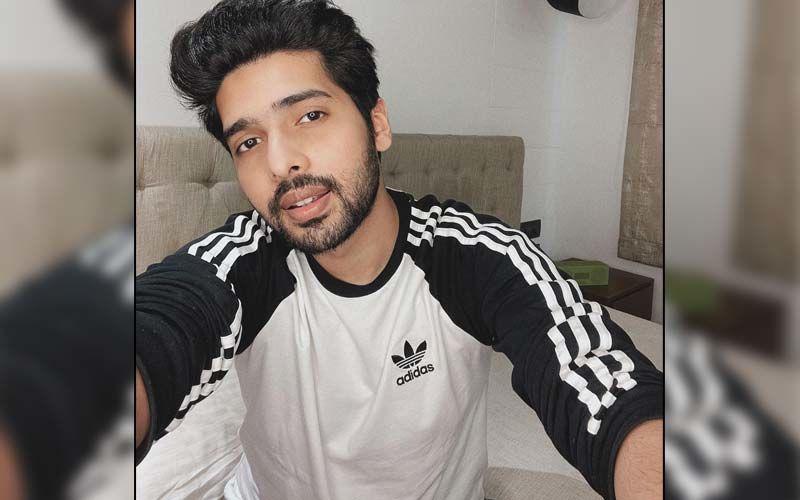 Armaan Malik REVEALS Special Plans For His Birthday; Singer Launches His Merchandise And Leaves Fans Beyond Happy
