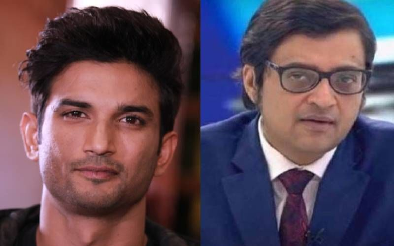 Bombay High Court Questions Republic TV On Sushant Singh Rajput Death Case: Is Asking People 'Who Should Be Arrested' Investigative Journalism?