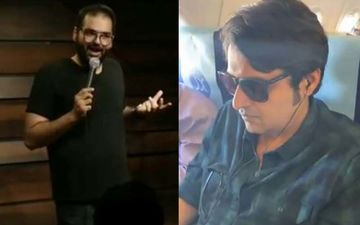 Kunal Kamra Says 'Whatt The Phuck Is Going On Here' After Airlines Ban Him Post Arnab Goswami Viral Video