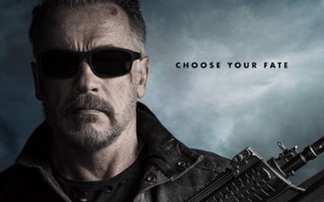 Terminator Dark Fate: James Cameron and Arnold Schwarzenegger Team Up Once Again And We Can't Keep Calm
