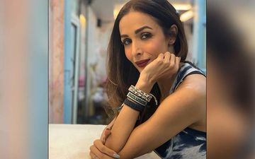 Diwali 2020: Malaika Arora's Solid Colour Fashion Outings Will Jazz Up Your Holiday Season
