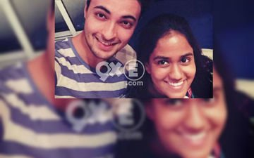 Ayush And Arpita Settle Into Their New Home