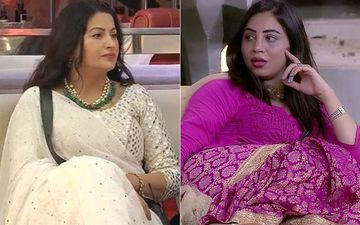 Bigg Boss 14: Arshi Khan Asks For A Rich Partner, Sonali Phogat Suggests Her A Prospect From Haryana- VIDEO