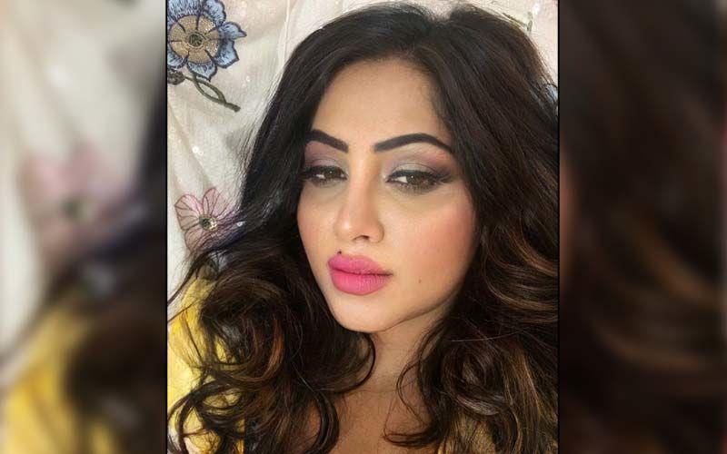 Bigg Boss 14's Arshi Khan Says 'Salman Sir Toh Hain Hi Best' After Being Informed That Salman Khan Funded Rakhi Sawant's Mother's Surgery