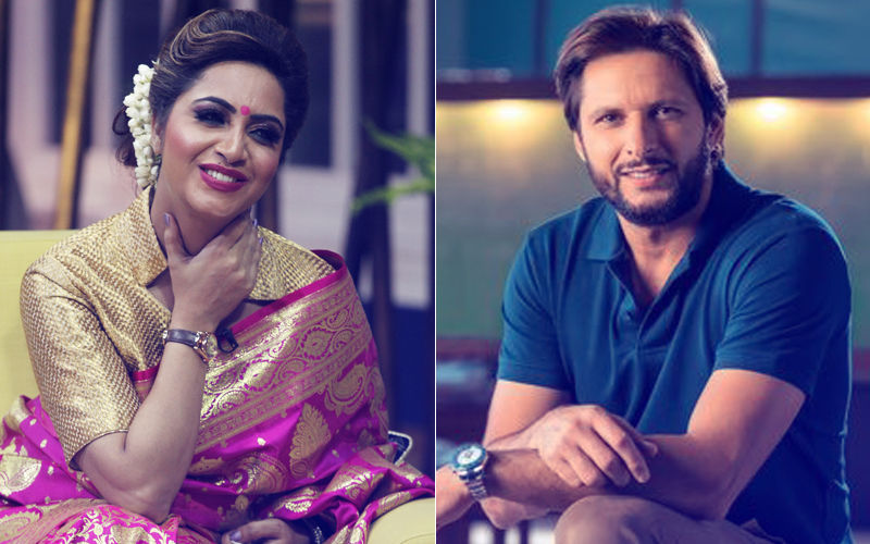 "Ex-Bigg Boss Contestant Arshi Khan Comes Clean On ""Had Sex With Afridi"" Tweet"