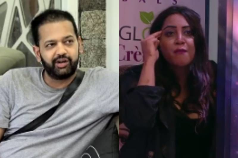Bigg Boss 14: Arshi Khan Tries To Strike A Deal With Rahul Mahajan; Asks For A Rs 3 Lakh Diamond Ring In Return For Washing His Clothes