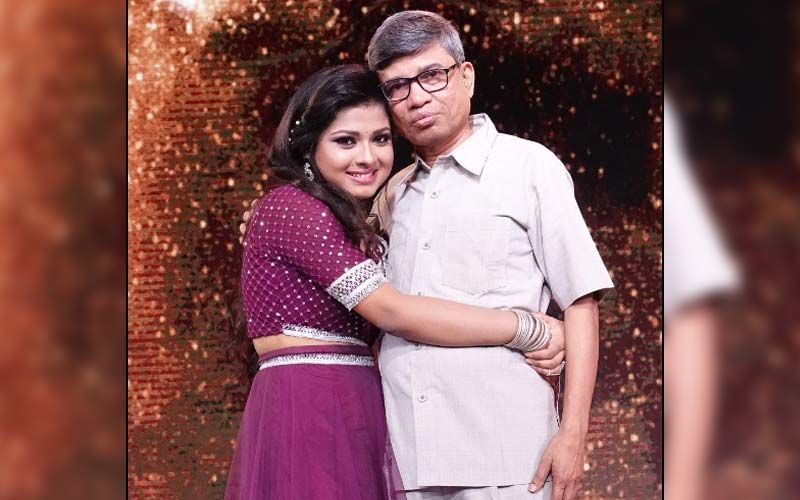 Indian Idol 12: Arunita Kanjilal Makes Her Dad's Wish Come True On Father's Day Special Episode; Find Out What It Is HERE
