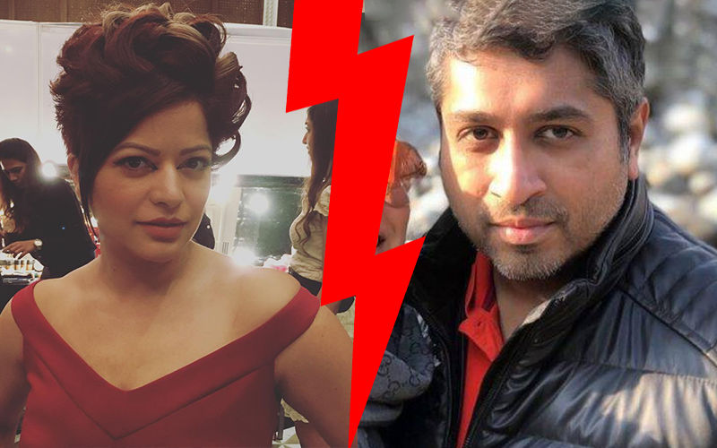 Naagin Actress Arzoo Govitrikar Physically Assaulted By Her Husband In Bathroom
