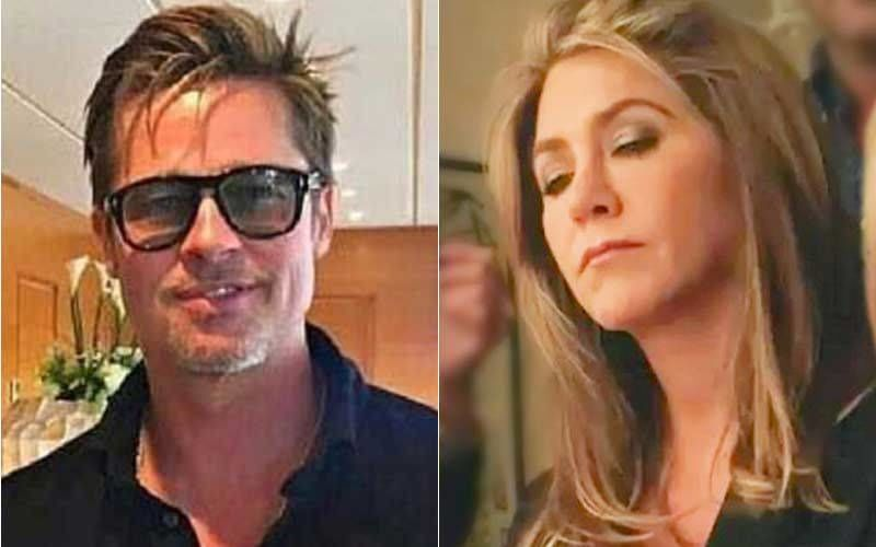 Say What - Brad Pitt And Jennifer Aniston Are Single Again, Former Kicked The Latter Out Of His Home?