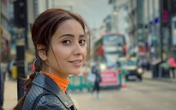 Asha Negi Expresses Concern Over The Mental Health Of People During COVID-19 Crisis; 'People Around Me Are Losing Their Shit'