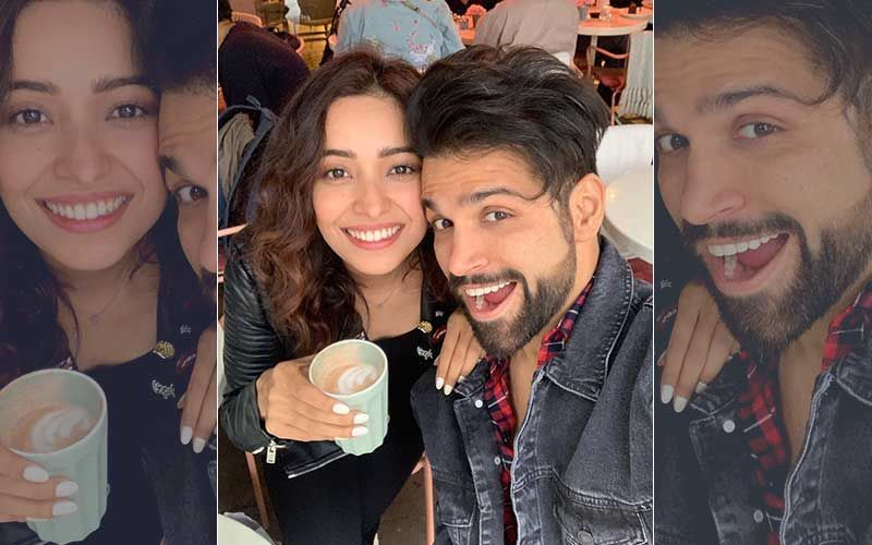 Asha Negi Says She Is On 'Good Terms' With Her Ex Rithvik Dhanjani; 'He Has Moved On, I Have Moved On'
