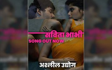 Ashleel Udyog Mitra Mandal: Catch The Voluptous Hot Sai Tamhankar In The Savita Bhabhi Song Out Now