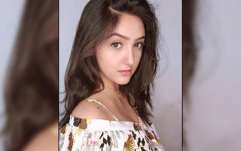 Ashnoor Kaur Rejoices As CBSE Board Exams Get Cancelled; Says 'Mental Pressure And The Anxiety Is Gone'