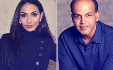 What's Cooking Between Ashutosh Gowariker And Prerna Arora?