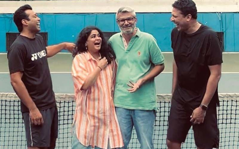 Director Nitesh Tiwari On His Doc-Series Break Point, 'We Thought The Best Way To Tell This Story Was To Keep It Absolutely Authentic'