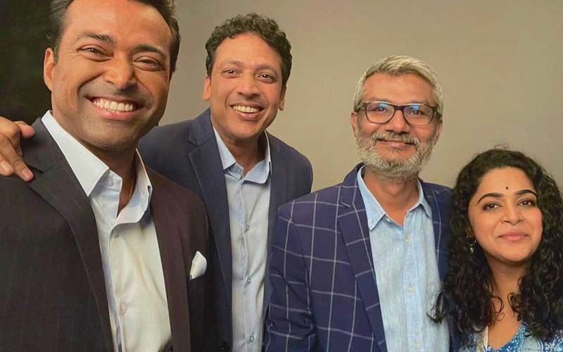 Break Point: Nitesh Tiwari Reveals How Leander Paes And Mahesh Bhupathi Opened Their Hearts Out After Fallout