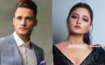 After Asim Riaz's Smashing Debut On TikTok, His Bigg Boss Friend Rashami Desai To Follow Suit?- EXCLUSIVE