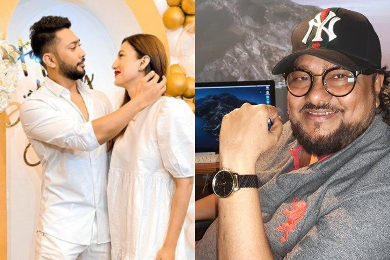 Gauahar Khan And Zaid Darbar Have Blessings Of Latter's Father Ismail Darbar If They Get Married; 'I Don't Have Any Problem' Says Singer
