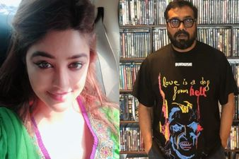 Payal Ghosh VS Anurag Kashyap: Actress Shares Screenshot Of Old Tweets Talking About Jr NTR; Says Kashyap Ruined Her Relationship With Her Co-Star