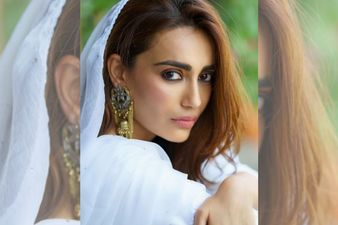 Surbhi Jyoti Looks Breathtaking In Latest Pictures; Begins Shooting For Qubool Hai 2?