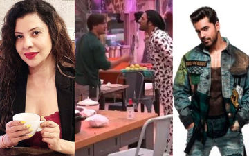 Bigg Boss 13: 'Asim Khel Gaya' Say Sambhavna Seth And Gautam Gulati On Asim Riaz-Paras Chhabra's BIGG FIGHT