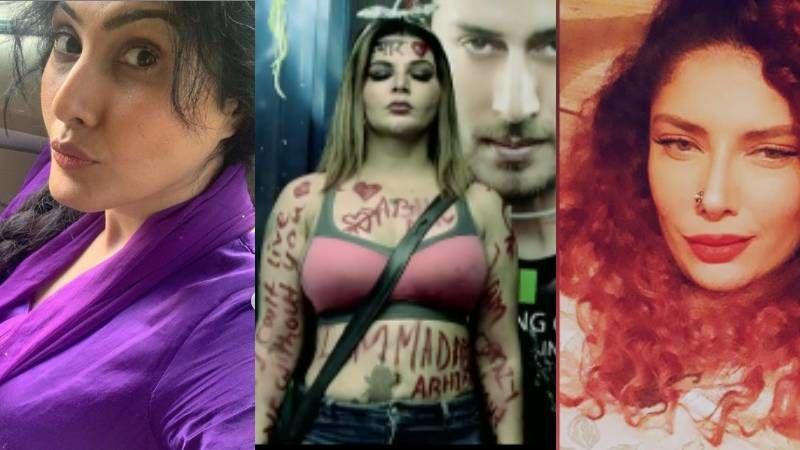 Bigg Boss 14: Kamya Punjabi And Diandra Soares Say 'Bura Na Mano Rakhi Hai' Whilst Discussing Her Game