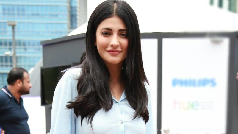 Shruti Haasan Regrets Talking About Her Relationship In The Past; Does Not Want To Make The Same Mistake Again