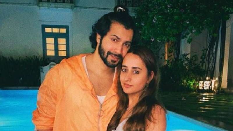 Newly Married Varun Dhawan Pens A Gratitude Note For All Those Who Showered Love On Him And Wife Natasha Dalal; READ HERE