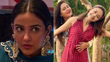 Bigg Boss 14: Devoleena Bhattacharjee Calls Jasmin Bhasin 'Fake'; Supports Rashami Desai Saying She Was 'Provoked' In Bigg Boss 13
