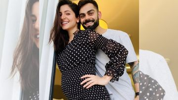 Anushka Sharma And Virat Kohli Are Mostly Likely To Be Parents To A Baby Girl, Say Astrological Readings