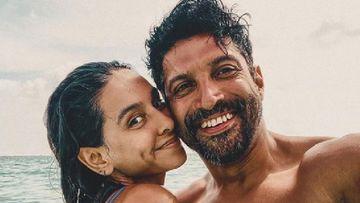 Shibani Dandekar's Birthday Post For The 'Love Of Her Life' Farhan Akhtar Is Sugary Sweet