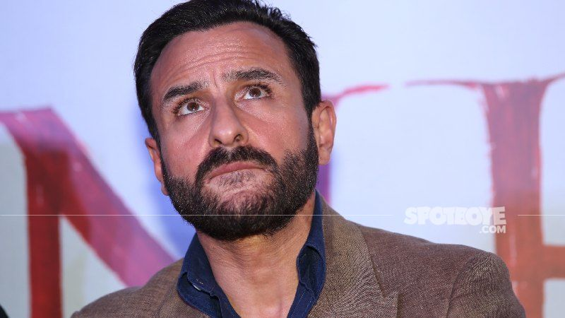 Tandav: Saif Ali Khan Makes An 'Exception' By Allowing To Shoot In His Pataudi Palace
