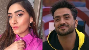 Bigg Boss 14: Aly Goni's Yeh Hai Mohabbatein Co-Star Shireen Mirza Calls Him A Sensitive Person; 'I Don't Think Aly Will Bully Anyone'