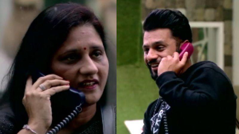 Bigg Boss 14 PROMO: Rahul Vaidya's Mom Visits Him In Family Week; singer Asks Her 'Shaadi Kab Karun?'