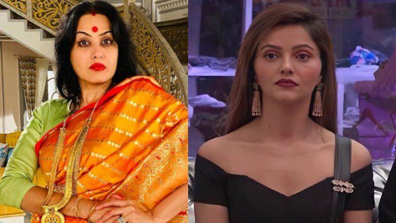 Bigg Boss 14: Kamya Panjabi Says 'Won't Support A Friend Blindly' As She Faces Backlash From Co-Star Rubina Dilaik's Fans