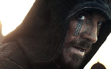 Assassins Creed's New Trailer Takes Hype To Another Level!!