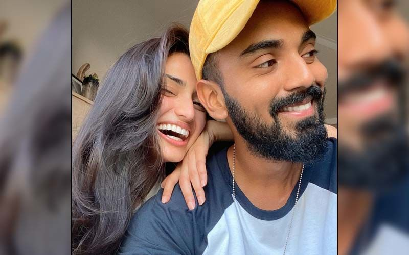 Will Athiya Shetty and KL Rahul Make Things Official Now? Rumoured Couple Comes On-Board As Joint Ambassadors Of A Brand, Just Like Virat Kohli And Anushka Sharma