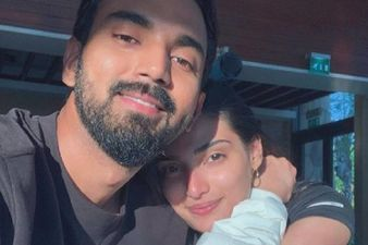 Athiya Shetty Birthday Special: Did Cricketer KL Rahul Make Their Relationship Insta Official With This Sweet Mushy Post?