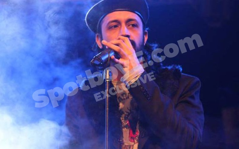 Atif Aslam NOT Getting Replaced From Sweetie Desai Weds NRI