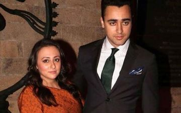 Imran Khan's Estranged Wife Avantika Malik Says 'I Am Healing'; Talks About The Process: 'Sit With It, Instead Of Drinking, Smoking It Away'