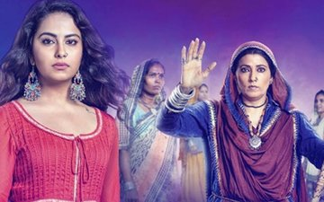 Laado 2 Bids Goodbye, Avika Gor Reveals How Unhappy She Was With Her Character