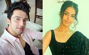 Manish Raisinghan REACTS To Rumours Of Him Having A 'Secret Child' With Avika Gor; Says 'It Is The Most Absurd Thing I Have Heard'
