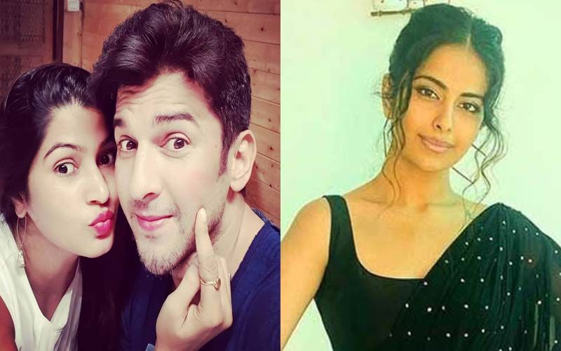 Manish Raisinghan's Wife Sangeita Chauhan Reacts To Rumours Of Him Having A Secret Child With Avika Gor; Jokes 'Bechara Kahaan Bhatak Raha Hoga!'