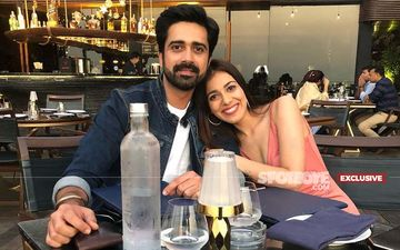 Avinash Sachdev Finds Love In Actress Palak Purswani After Divorce?