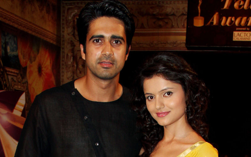 Nach Baliye 9: Avinash Sachdev Gets Candid About HisBreak Up With Rubina Dilaik, Says They Were Insecure In Life