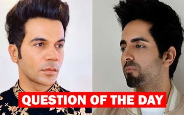 Do You Think Rajkummar Rao Will Be Able To Do Justice To Badhaai Ho Sequel?