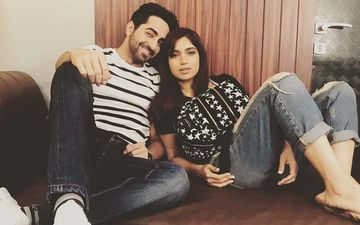Ayushmann Khurrana-Bhumi Pednekar Unite For The 3rd Time; Will Romance In Stree Director's Next, Bala