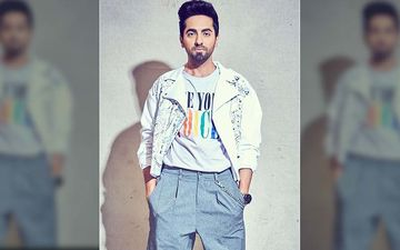 Ayushmann Khurrana Urges India To Be Patient As Nationwide Lockdown Extends: 'Only We Can Help India Win Over Coronavirus'