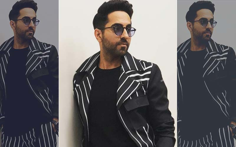Ayushmann Khurrana To Depict Gay Love In Shubh Mangal Zyada Saavdhan