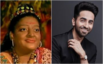 Did You Know Ayushmann Khurrana's Mother-In-Law Is Part Of Ramayan That Is Being Shown On DD Right Now